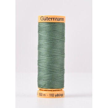 Gutermann Natural Cotton Thread: 100m (8724)
