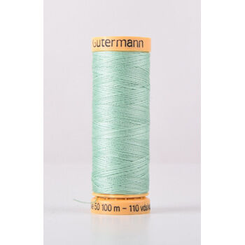 Natural Cotton Thread: 100m: Col. 8727