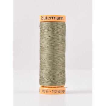 Natural Cotton Thread: 100m: Col. 8786