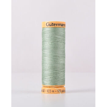 Gutermann Natural Cotton Thread: 100m (8816)