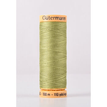 Natural Cotton Thread: 100m: Col. 8944