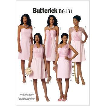 Butterick pattern B6131