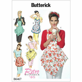 Dresses & Skirts Sewing Patterns