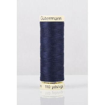 Gutermann Blue Sew-All Thread: 100m (310)