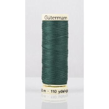 Gutermann Green Sew-All Thread: 100m (340)