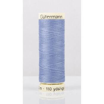 Gutermann Blue Sew-All Thread: 100m (74)