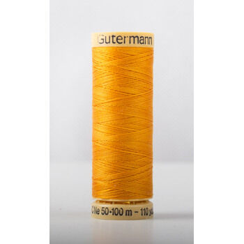 Gutermann Natural Cotton Thread: 100m (1661)