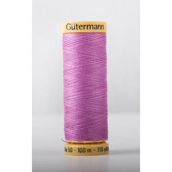 Gutermann Natural Cotton Thread: 100m (6000)