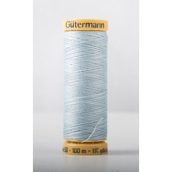 Gutermann Natural Cotton Thread: 100m (6617)