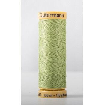 Natural Cotton Thread: 100m: Col. 9837