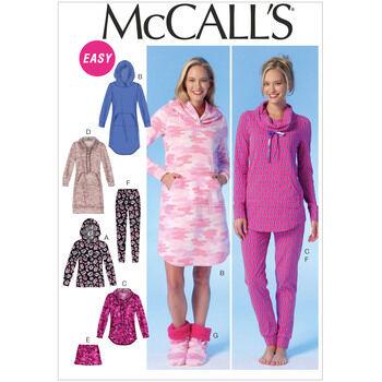 McCalls pattern M7061