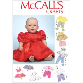 McCalls pattern M7066