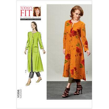 Vogue pattern V1356