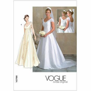 Vogue pattern V2788