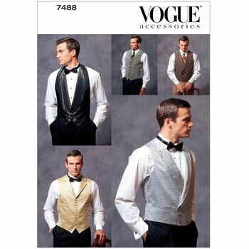 Vogue pattern V7488