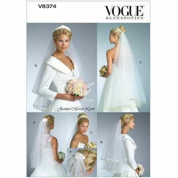 Vogue pattern V8374