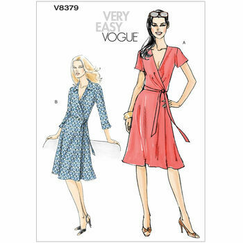 Vogue pattern V8379