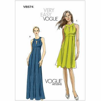 Vogue pattern V8574