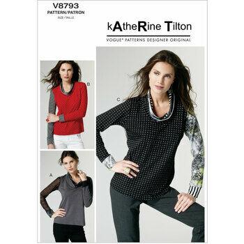 Vogue pattern V8793