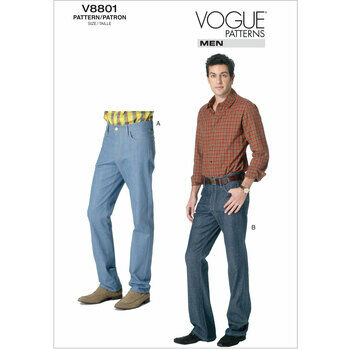 Vogue pattern V8801