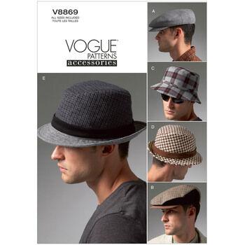 Vogue pattern V8869