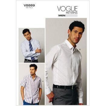 Vogue pattern V8889