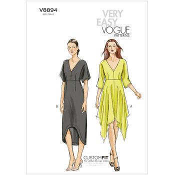 Vogue pattern V8894