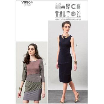 Vogue pattern V8904