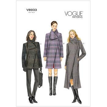Vogue pattern V8933