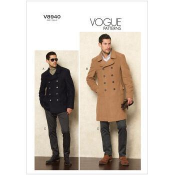 Vogue pattern V8940