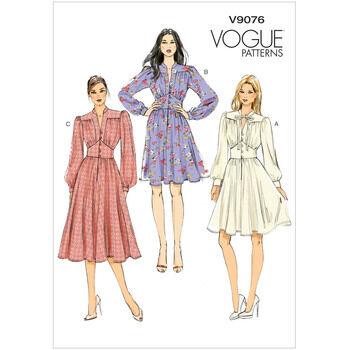 Vogue pattern V9076