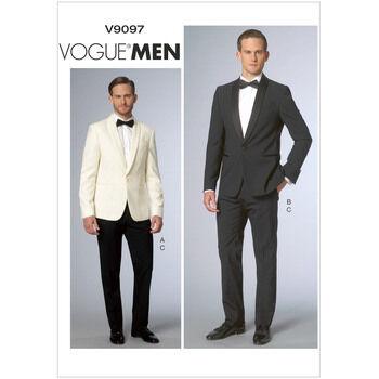Vogue pattern V9097
