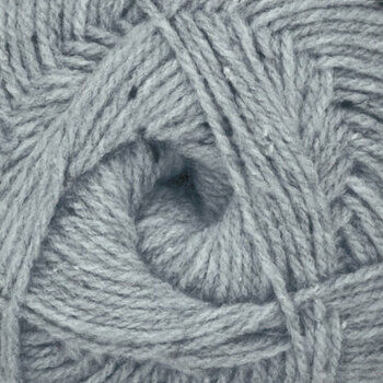 James C Brett Top Value Tweeds Yarn - Grey (100g)