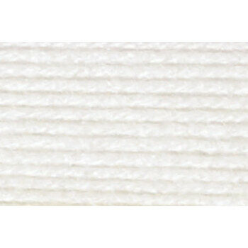 Supreme Soft & Gentle Baby DK Yarn - White SNG4  (100g)