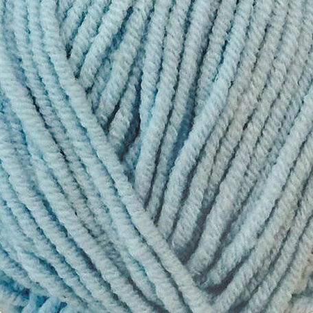 Cotton On Yarn - Blue CO11 (50g)
