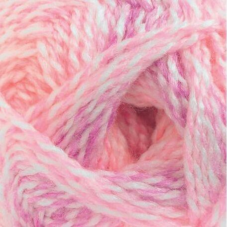 Baby Marble Yarn - Pinks (100g)