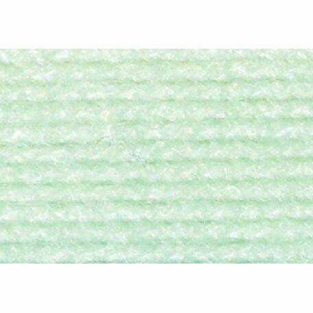 Super Soft Yarn - 4 Ply - Pastel Green - BY1 (100g)