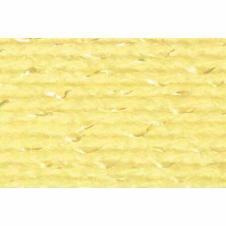 Baby Shimmer Yarn - Yellow (100g)