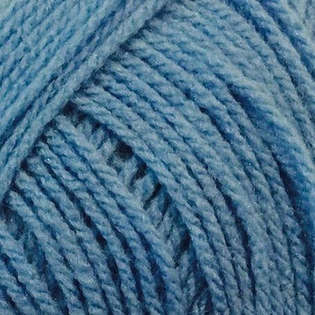 Top Value Yarn - Blue - 8419 (100g)