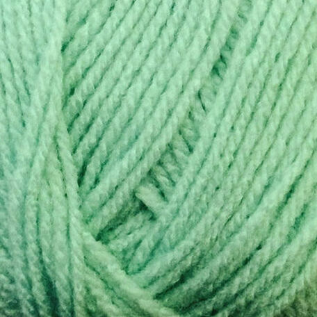 Top Value Yarn - Turquoise - 8413  (100g)