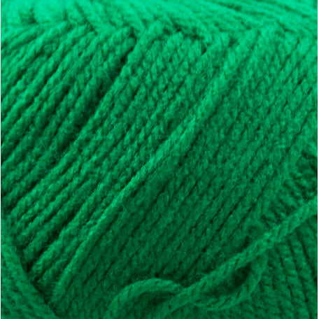 Top Value Yarn - Green - 8414 (100g)