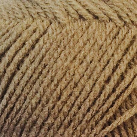Top Value Yarn - Brown - 842 (100g)