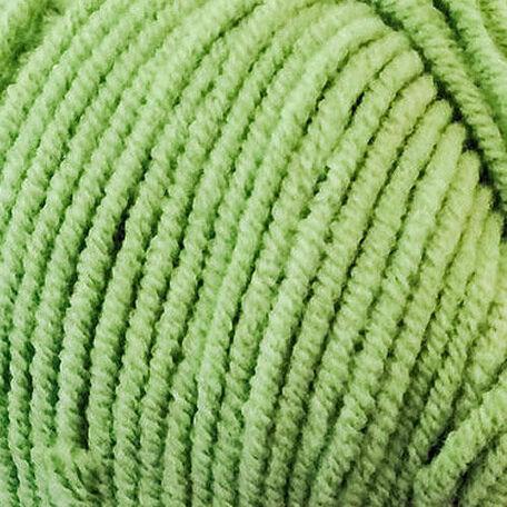 Cotton On Yarn - Green CO16 (50g)