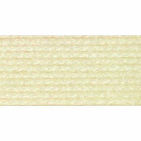 Wool Aran Yarn - Light Cream (400g)