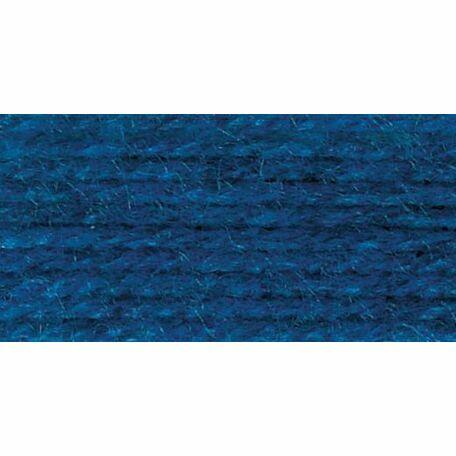 Wool Aran Yarn - Royal Blue  (400g)