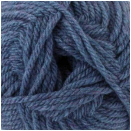 Chunky with Merino Yarn - Blue with Tints - CM15(100g)