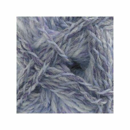 Marble DK Yarn - Purples (100g)