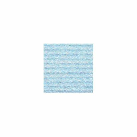 Super Soft Aran Yarn - Baby Blue (100g)