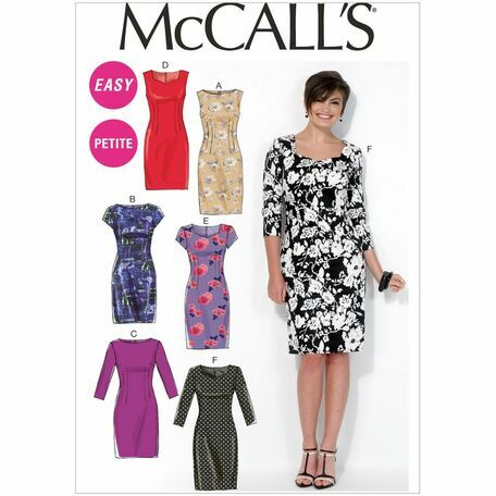 McCalls pattern M7085