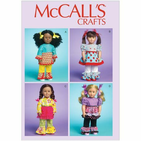 McCalls pattern M7173